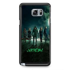 Arrow TATUM-964 Samsung Phonecase Cover Samsung Galaxy Note 2 Note 3 Note 4 Note 5 Note Edge
