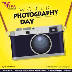 Photography is the only language that can be understood anywhere in the world. World Photography Day, Advertising Agency, Digital Marketing, Language, Languages, Language Arts