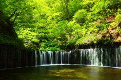 Karuizawa Guide | JapanVisitor