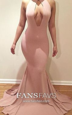 Prom Dress For Teens, Stylish Trumpet/Mermaid Scoop Ruffles Jersey Sleeveless Sweep/Brush Train Plus Size Dresses cheap prom dresses, beautiful dresses for prom. African Prom Dresses, Prom Dresses Uk, Evening Dresses Plus Size, Prom Dresses With Sleeves, Cheap Dresses, Plus Size Dresses, Sexy Dresses, Evening Gowns, Beautiful Dresses