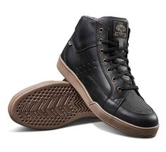 51cde8a209 ROLAND SANDS Motorcycle Sneaker -