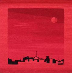 Casa Blanca by Alex George Sullivan