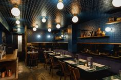 Señor Ceviche brings a taste of colonial Lima to London