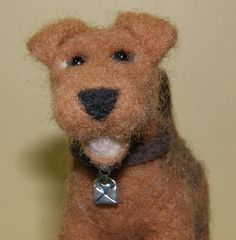 and airedales :)