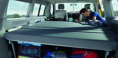 VW Camper Vans - California Range   VWCV