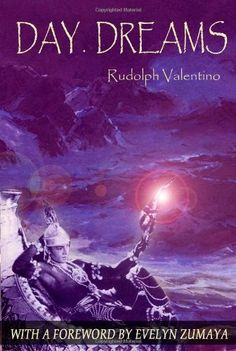 Day Dreams by Rudolph Valentino