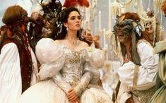 sarah at masquerade - Labyrinth