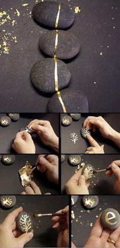 BOISERIE & C.: Oro-Argento Gold-Silver