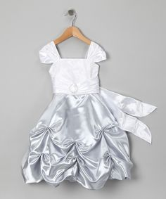 Party Perfect Collection #zulily  Would be really pretty in a wedding!