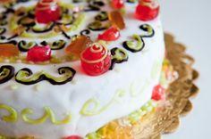 Cassata Siciliana  P&ampD Italian Deli cakepins.com
