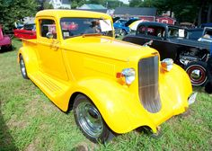 Car Show at Smolak Farms, North Andover, MA  Photo by Sarah Jordan.
