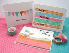 Tarjetas De Cumpleaños Kawaii Para Fondo De Pantalla En Hd 1 HD Wallpapers