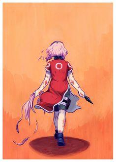 Anime: Naruto <Don't forget to support the artist> Naruko Uzumaki, Naruto Shippuden Sasuke, Naruto Sasuke Sakura, Narusaku, Sasuke Sarutobi, Hinata, Anime Naruto, Naruto Girls, Naruto Art