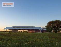 The Dixon Water Foundation Josey Pavilion | AIA Top Ten