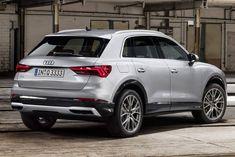 Novo Audi Q3 Audi Q3, Audi Car Models, Jaguar Xj, Suv Cars, Honda Crv, Honda Pilot, Bmw X6, First Drive, Ford Ranger