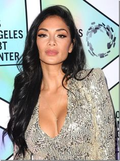 Beautiful Celebrities, Beautiful Actresses, Brunette Beauty, Hair Beauty, Nicole Scherzinger Hair, Femmes Les Plus Sexy, Beautiful Black Women, Indian Beauty, Celebs