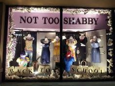 Window Display Back School College - - Yahoo Image Search Results