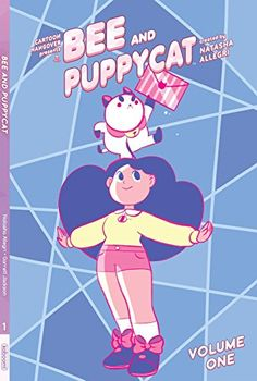 [Allegri, Natasha, Garrett Jackson, Various]のBee and Puppycat Vol. 1