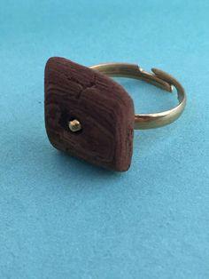 Sieh dir dieses Produkt an in meinem Etsy-Shop https://www.etsy.com/listing/232253735/natural-wood-ring
