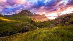 Scotland-Highland-Valley-mountain-road-clouds-sky-sunset_1920x1080.jpg (1920×1080)