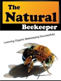 Free ebook on Amazon today but free doesn't usually last long so download now and read later!  The Natural Beekeeper: Learning Organic Beekeeping Successfully (Smart Beekeeping Series) by David Thomas,