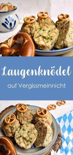 7678 Best Rezepte Herbstküche images in 2020 Austrian Cuisine, Deli Food, Food Tags, Fabulous Foods, Soul Food, Food Inspiration, Pretzel, Food Porn, Brunch