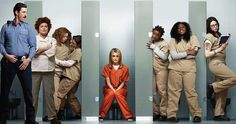 "Tráiler de la 5ta temporada de ""Orange is the new black"""