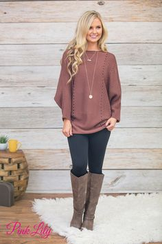 This look is simply meant for celebrating fall occasions with family and friends!