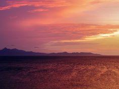 Laura Domínguez Martín Stock Photos ~ Twenty20 pink, sky, sea, sunset, seascape, island, sunrise, ocean, clouds, caribbean