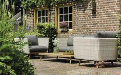 Bacoli Sofa Set / SUNS Green Collection