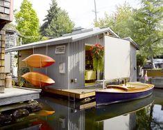 Http Www Hayden Island Com Floating Homes