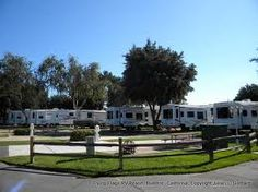 Flying Flags RV Park Buellton/Solvang area - lots to do so go for a week!