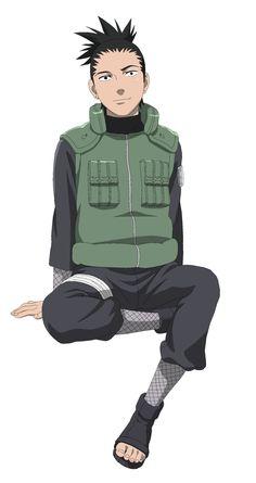 Shikamaru Nara - Lineart Colored by DennisStelly on DeviantArt Anime Naruto, Naruto And Shikamaru, Naruto Boys, Naruto Sasuke Sakura, Naruto Art, Gaara, Anime Guys, Kakashi, Shikamaru E Temari