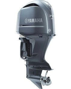 Yamaha outboards rule the seas.