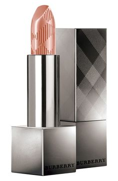 Burberry Beauty 'Burberry Kisses' Lipstick | Nude