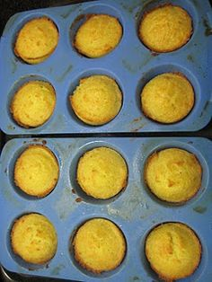 Low Carb cornbread!