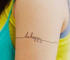 Tatuagens Femininas no Braço   Menina de Atitude