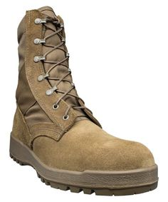 Army Air Force Issue Combat Boots OCP Coyote Size 9R McRae Vibram Tactical   fashion   4defe9e52c84