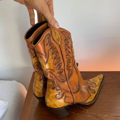 Cowboy Boots, Kicks, Shoes, Fashion, Winter Time, Style, Moda, Shoe, Shoes Outlet
