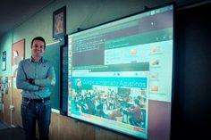 Spanish School Ditches Windows For Ubuntu