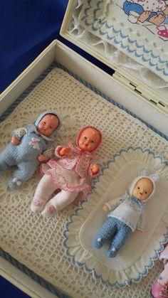 New toys plastic doll houses 40 Ideas Tiny Dolls, Old Dolls, Cute Dolls, Antique Dolls, Vintage Dolls, Dollhouse Dolls, Miniature Dolls, Newborn Baby Dolls, Doll Display