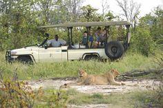 Sanctuary Retreats Botswana Stanley's Camp