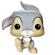 Figurine Thumper (Bambi) - Figurine Funko Pop http://figurinepop.com/thumper-bambi-funko
