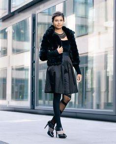 Ein neuer Look für Tina Meier: Happy New Look! (Redaktion: Alexandra Kruse; Fotos: Karin Heer)
