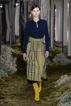 Hermès Pre-Fall 2018 Collection - Vogue
