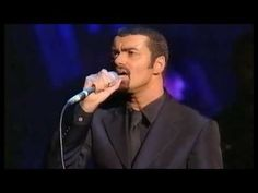 George Michael - Praying For Time - one of my favorites