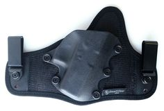 SGUSA holsters for the Colt Mustang .380 -metal frame – StealthGearUSA Ventilated, concealed carry gun holsters