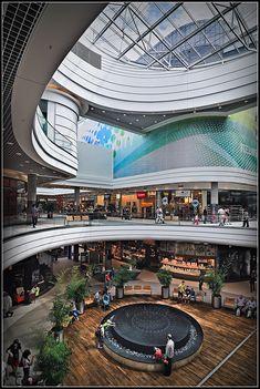 Shopping center by ink-gp.deviantart.com on @deviantART