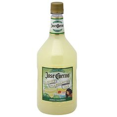 Jose Cuervo Classic Light Margarita Mix gives you the unique taste of the Cuervo margarita you love. Description from magrudersofdc.com. I searched for this on bing.com/images