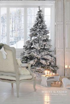 Gives you a Christmas feeling!